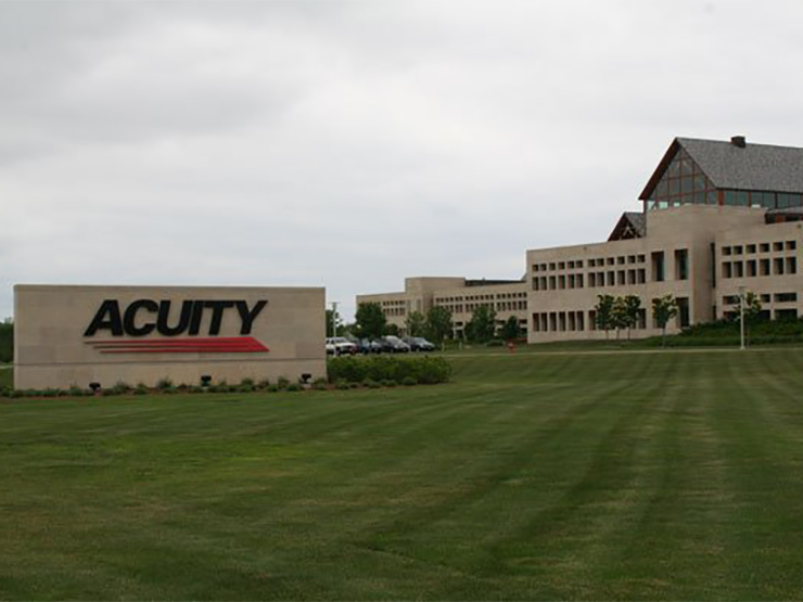 Acuity Insurance :: Appleton Lathing