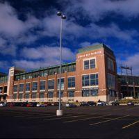 Lambeau Field :: Appleton Lathing
