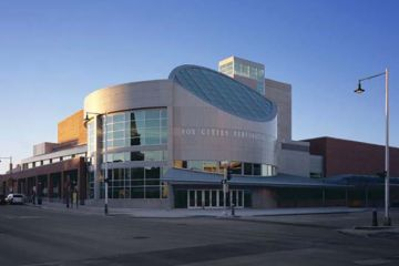 Fox Cities Performing Arts Center