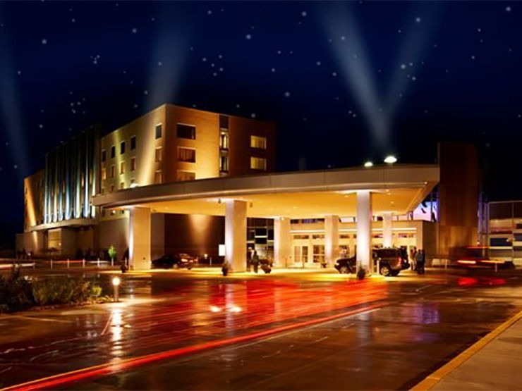 North Star Casino