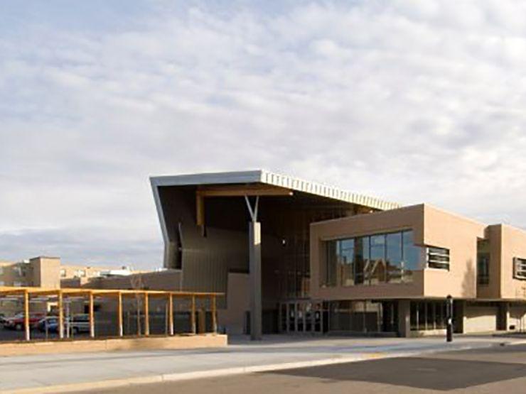 UWSP Dreyfus Center